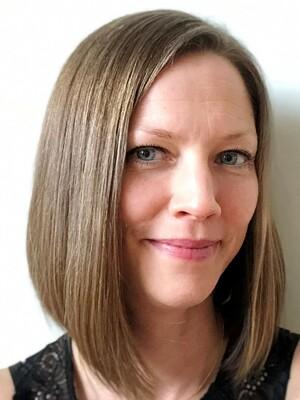 Profilbild för Erica Särnfors