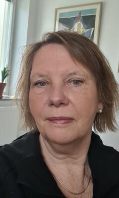 Profilbild för Maria Grylling