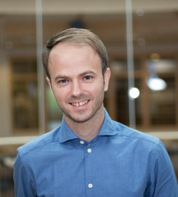 Profilbild för Fredrik Lysholm
