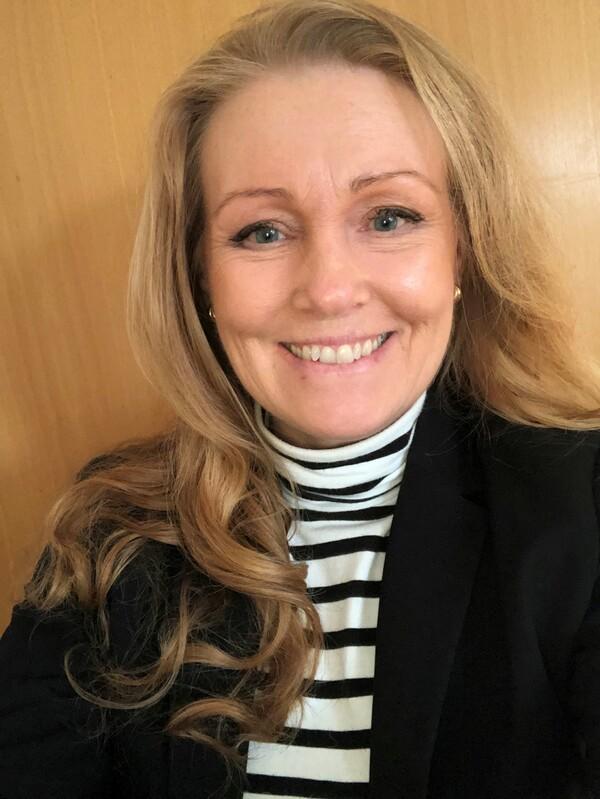 Profilbild för Ann-Sophie Gustafsson