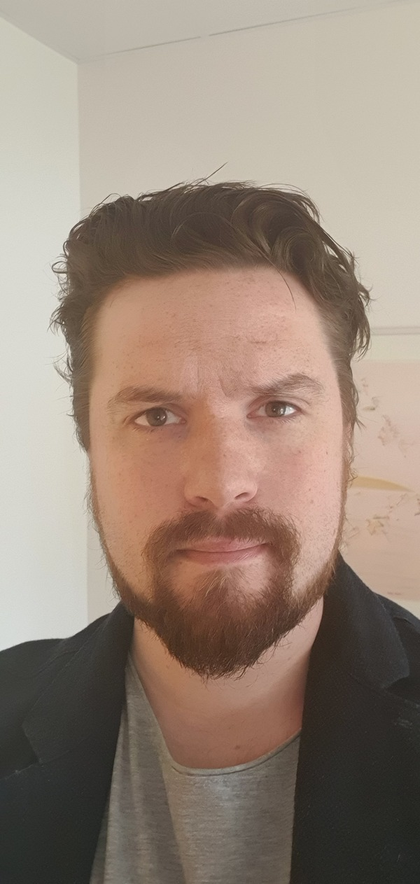 Profilbild för Björn Olars
