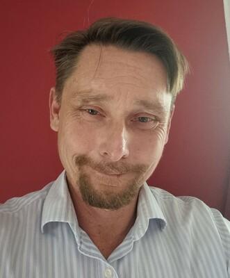 Profilbild för Patrik Wahlberg