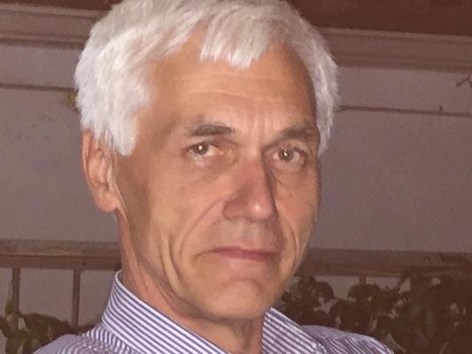 Profilbild för Peter Bergsten