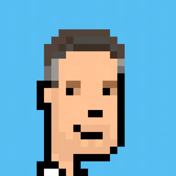 Profilbild för Fredrik Lindén