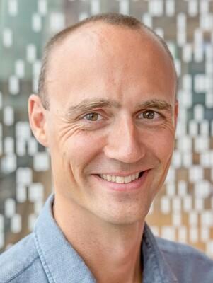 Profilbild för Bart Van Der Zanden