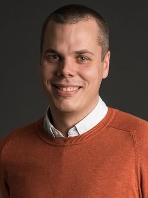 Profilbild för Michael Dahl