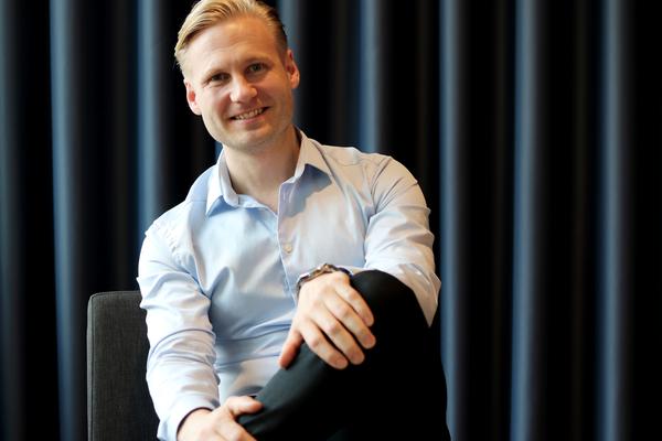 Profilbild för Dennis Höjer