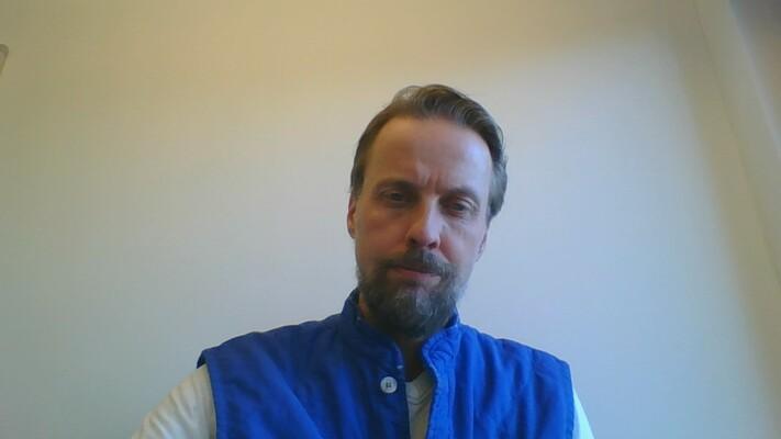 Profilbild för Mikael Ekman
