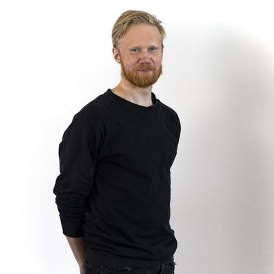 Profilbild för Tobias Norén Hallin