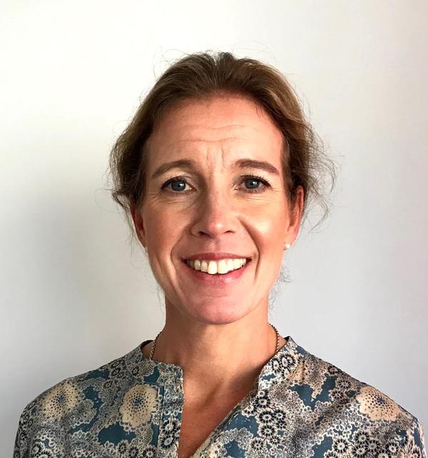 Profilbild för Ingela Sjölin