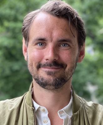 Profilbild för Linus Kullänger