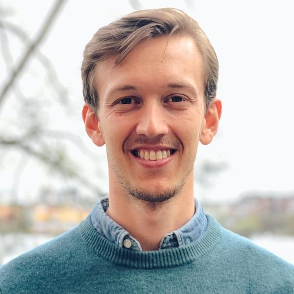 Profilbild för Isak Unfors