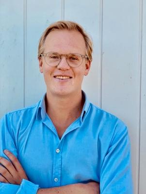 Profilbild för Filip PETERS