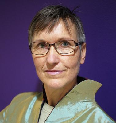 Profilbild för Ulla Tang