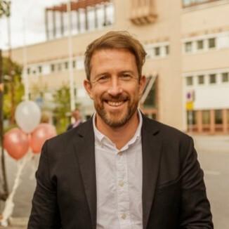 Profilbild för Andreas Hager