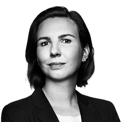 Profilbild för Andrea Staxberg