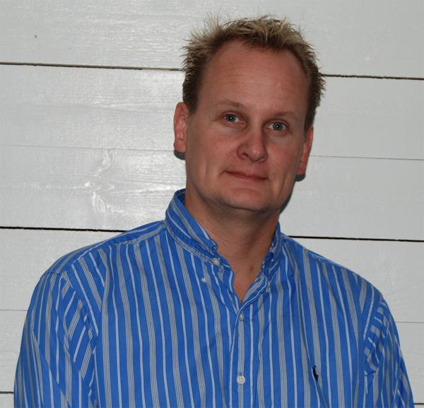 Profilbild för Mikael Wintell