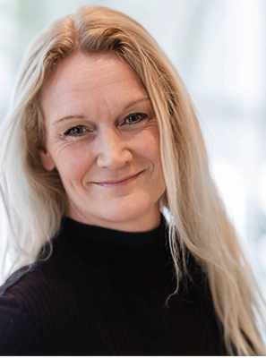 Profilbild för Cecilia Karlsson