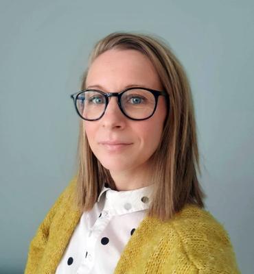 Profile image for Marika Martin