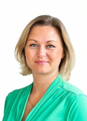 Profile image for Josephine Schapiro