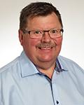 Profilbild för Lennart Magnusson.
