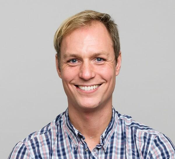 Profilbild för Mikael Mattsson