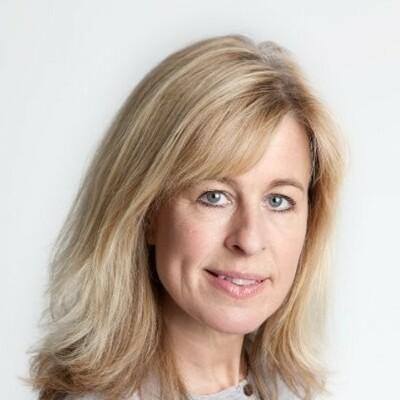 Profilbild för Caroline Hagberg