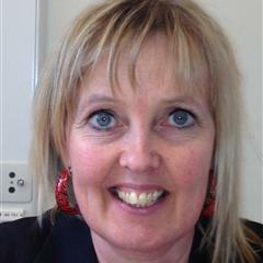 Profilbild för Tuija Jonasson