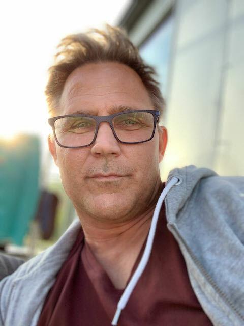 Profilbild för Carl Johan Orre