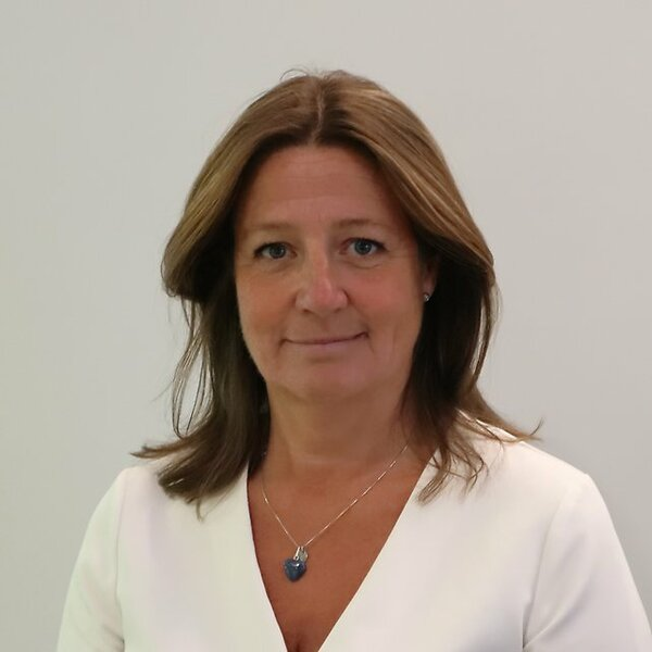 Profilbild för Ann Granqvist