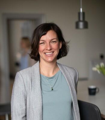 Profilbild för Therese Dabrowski