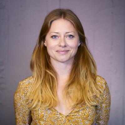 Profilbild för Helene Vinberg