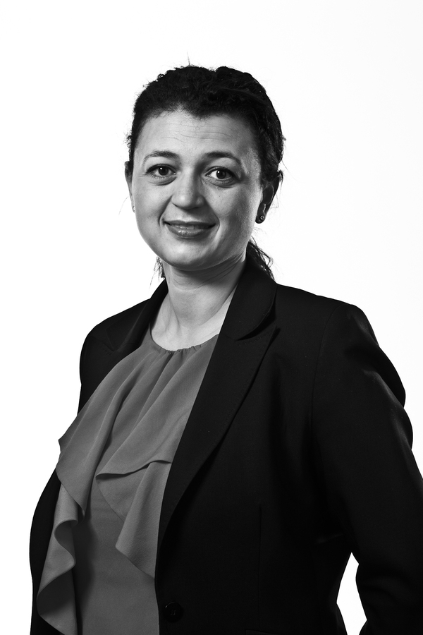 Profilbild för Catharina Borgenstierna.