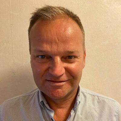 Profilbild för Thomas Lundin