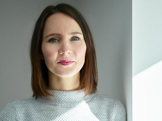 Profilbild för Jennifer Fannon