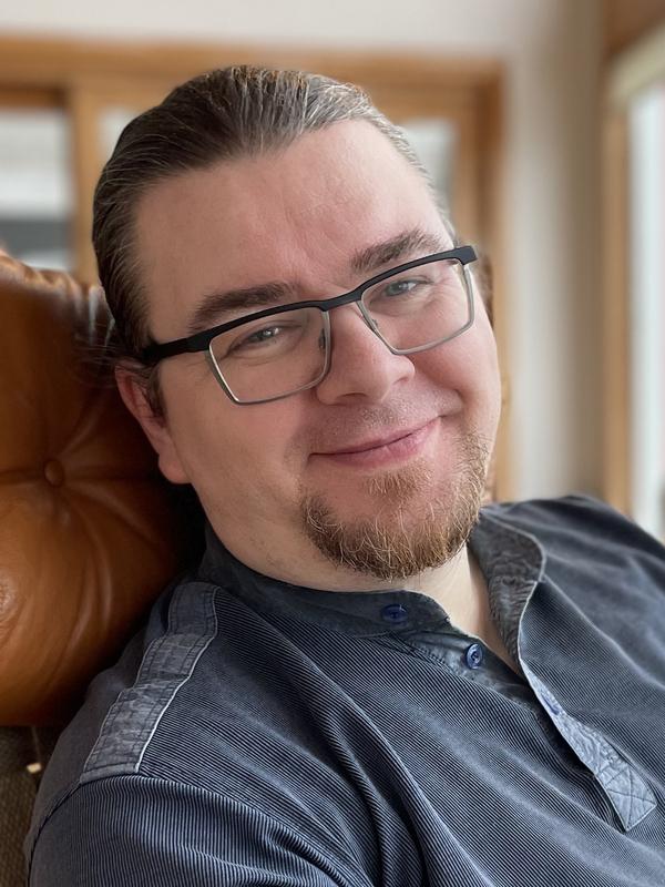 Profilbild för Pétur Þór Valdimarsson