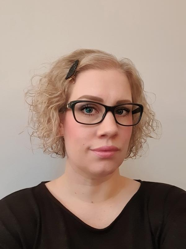 Profilbild för Sandra West
