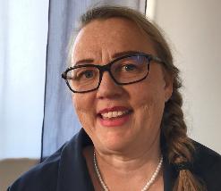 Profilbild för Ingrid Claesson