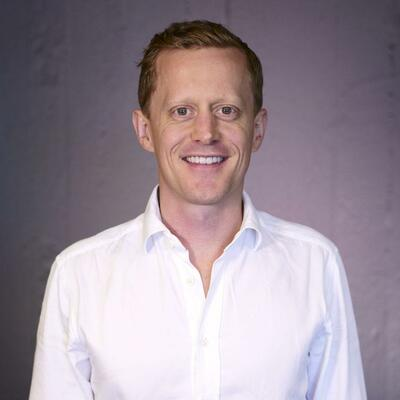 Profilbild för Mattias Bernow