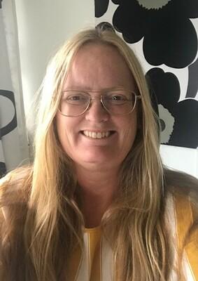 Profilbild för Anette Kronlid