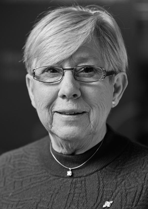 Profilbild för Margareta Haag