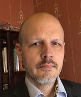 Profilbild för Otto Medin
