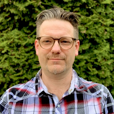 Profile image for Peter Gunnebro