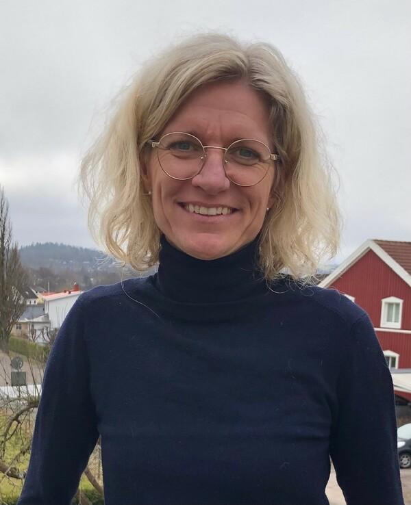 Profilbild för Susanne Dahlberg