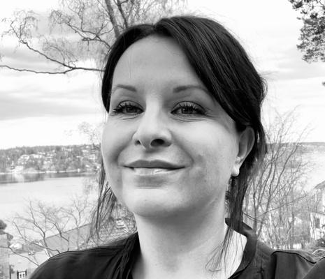 Profilbild för Christina Löfgren