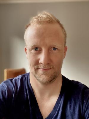 Profilbild för Joakim Bring