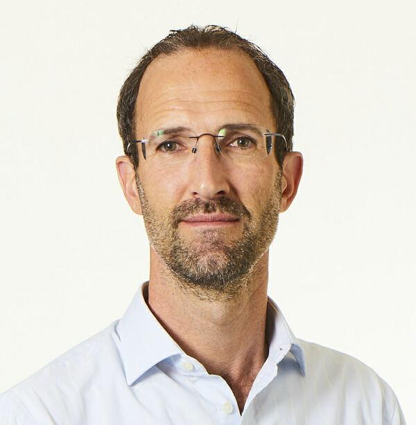 Profilbild för Petter Wolff