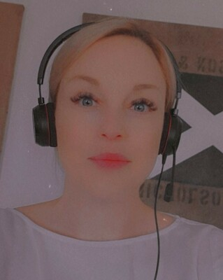Profilbild för Liselotte Hjelmer