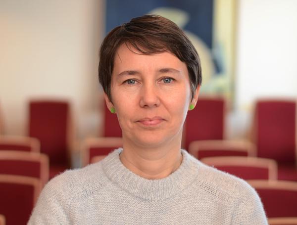 Profilbild för Victoria Johansson