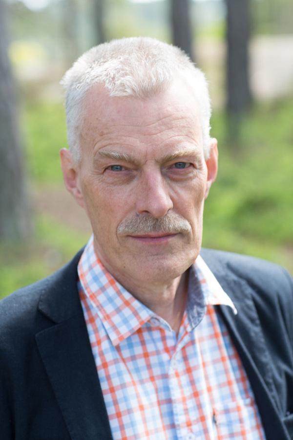 Profilbild för David Liljequist